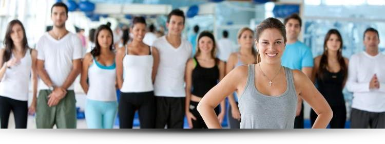 Philosophie Fitnessstudio  ZUSAM fit
